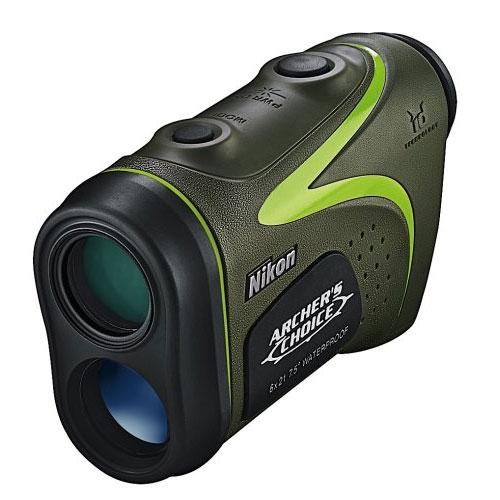 Nikon Archer's Choice II Laser Rangefinder – Refurb