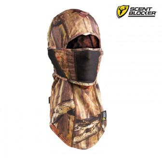 Scent Blocker S3 Pursuit NTS Full Mask- MOINF