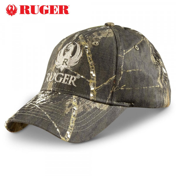 Ruger Dialed In Cap