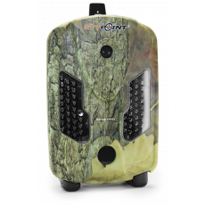 SpyPoint Smart Pro 12MP 62 Invisible LED HD Trail Cam- Camo