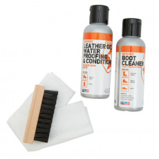 McNett Gear Aid ReviveX Leather Boot Care Kit